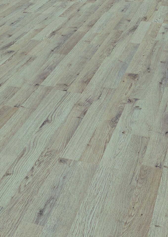 Super billigt laminat gulv, 3-stavs gulv