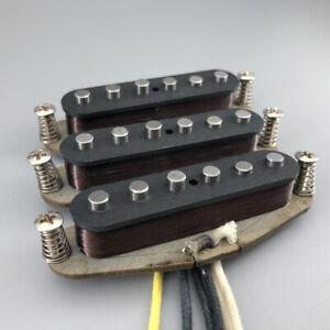 Vintage-65-Handwound-Alnico-5-Stratocaster-Guitar-Pickups-N-M-B-For-Fender