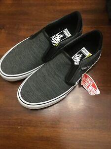 Vans Asher DX Skate Shoes Men's Size 7