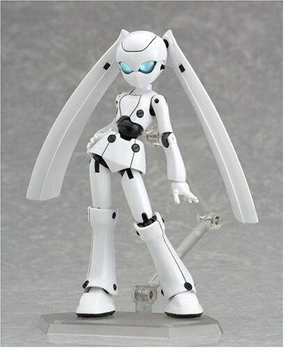 Figma 038  Firebtutti Drossel cifra Max Factory from Japan  vendendo bene in tutto il mondo