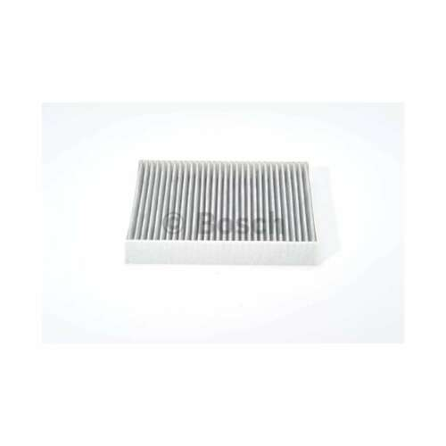 Fits Ford Mondeo MK4 Genuine Bosch Activated Carbon Cabin Pollen Filter