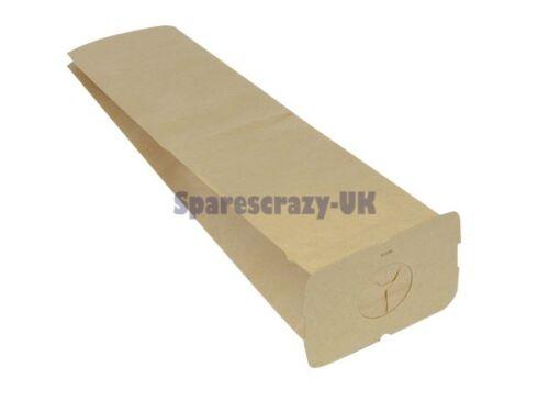Per adattare ELECTROLUX 502 Aspirapolvere Sacchetto di carta Pack 5