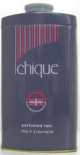 Taylor Chique 250 g perfumed Talc / Puder  Neu OVP