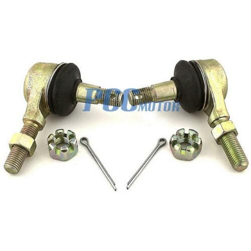 Tie Rod End Kit For Arctic Cat 250 300 Suzuki LTZ400 LTF250 LTF400 LTF500 I TE06