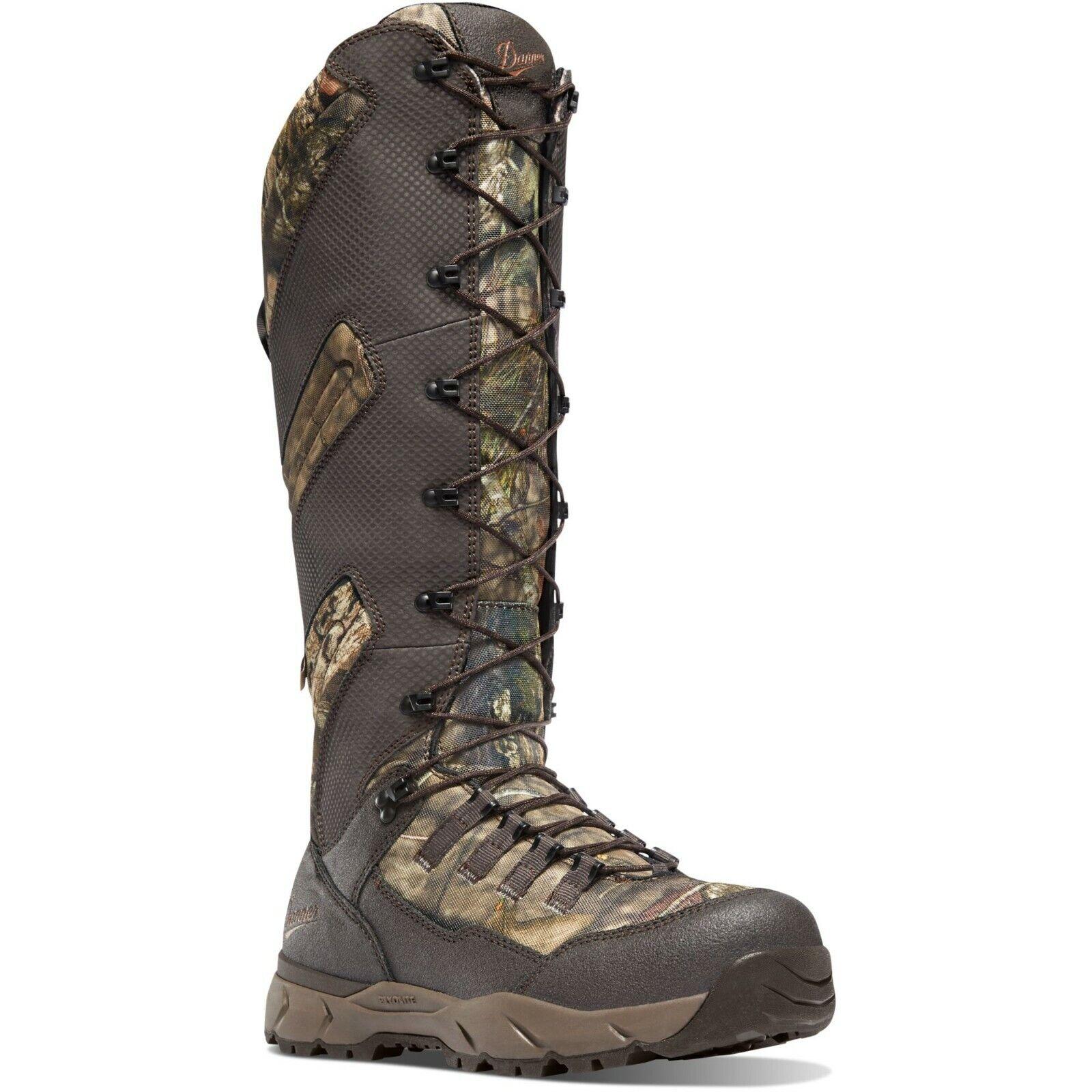 Danner Men's 41531 Vital Snake stivali 17  Mossy Oak Break-Up Country Hunt scarpe