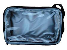 PARAMEDIC EMERGENCY CLEAR FRONT GENERAL EQUIPMENT POUCH GRAB BAG FIRST RESPONDER