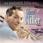 Glenn Miller - We Remember Them Well (2012)
