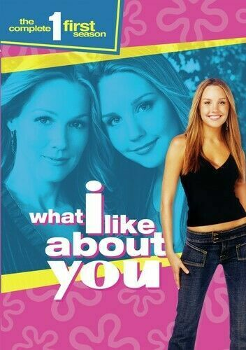 What I Like About You Tv Series Complete First Season 1 Dvd For Sale Online Ebay