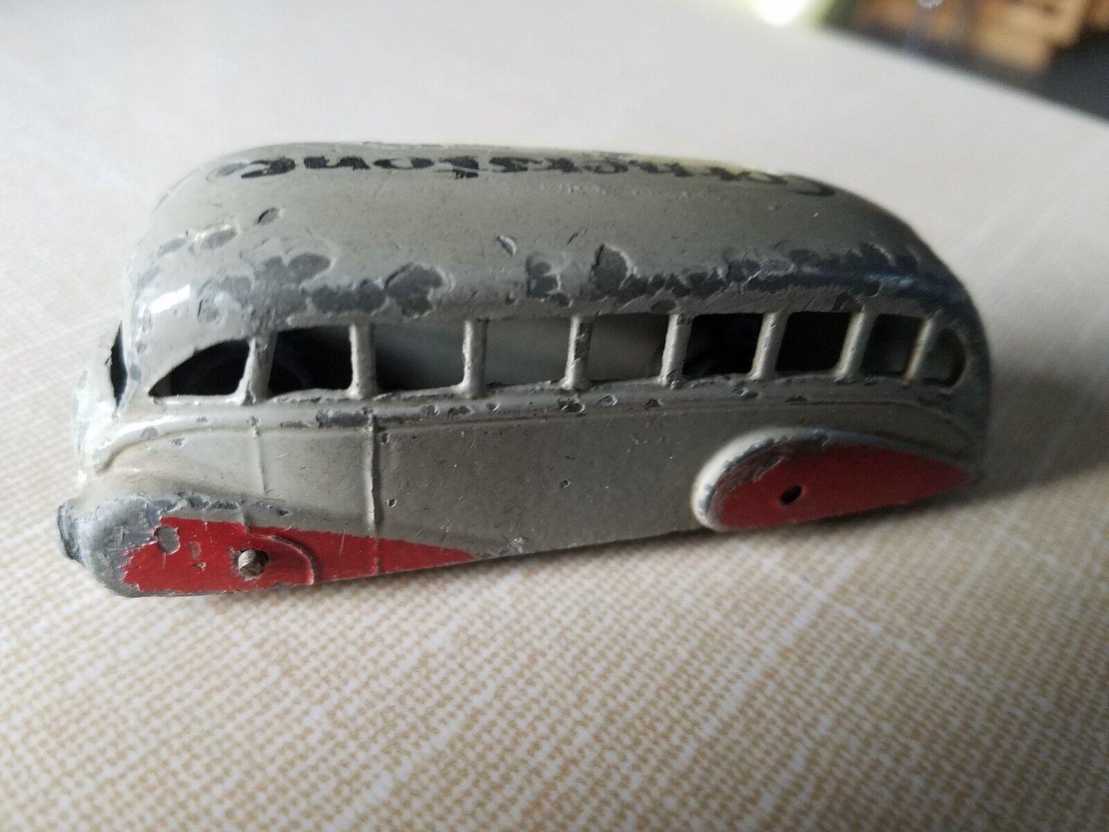 Dinky Toys Bus made in England England England 3e4722