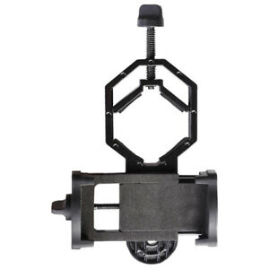 Universal-Cell-Phone-Telescope-Adapter-Holder-Mount-Bracket-Spotting-Scope-IDB