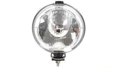 Fernscheinwerfer mit 12V LED RING Positionslicht Zusatzscheinwerfer ⌀183 mm