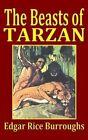 The Beasts of Tarzan by Edgar Rice Burroughs (Paperback / softback, 2009)