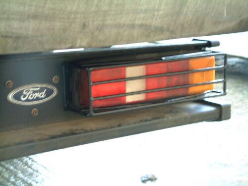 Ford Transit Light Guards Pour Le Camion à Benne//remise en mains propres//Luton//basculeur Gamme