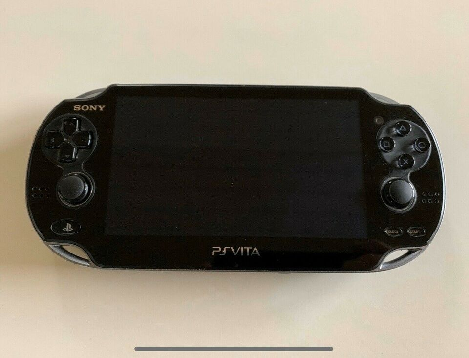 Playstation Vita, PCH-1004 v3.6, Perfekt