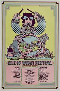 Isle-Of-Wight-Festival-August-26-30-1970-concert-poster