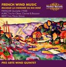 French Wind Music (CD, Aug-2012, Nimbus Records)