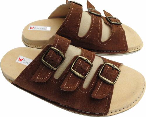 40 4 10 taille de Chaussures pl Chaussons pantoufles 28 4 daim Sandales bain 7YSvwqYf