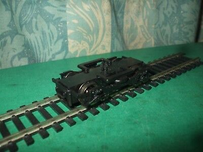 Hornby Class 155 Sprinter Dummy Power Car Non Powered Bogie Only - No.2 Fresco In Estate E Caldo In Inverno