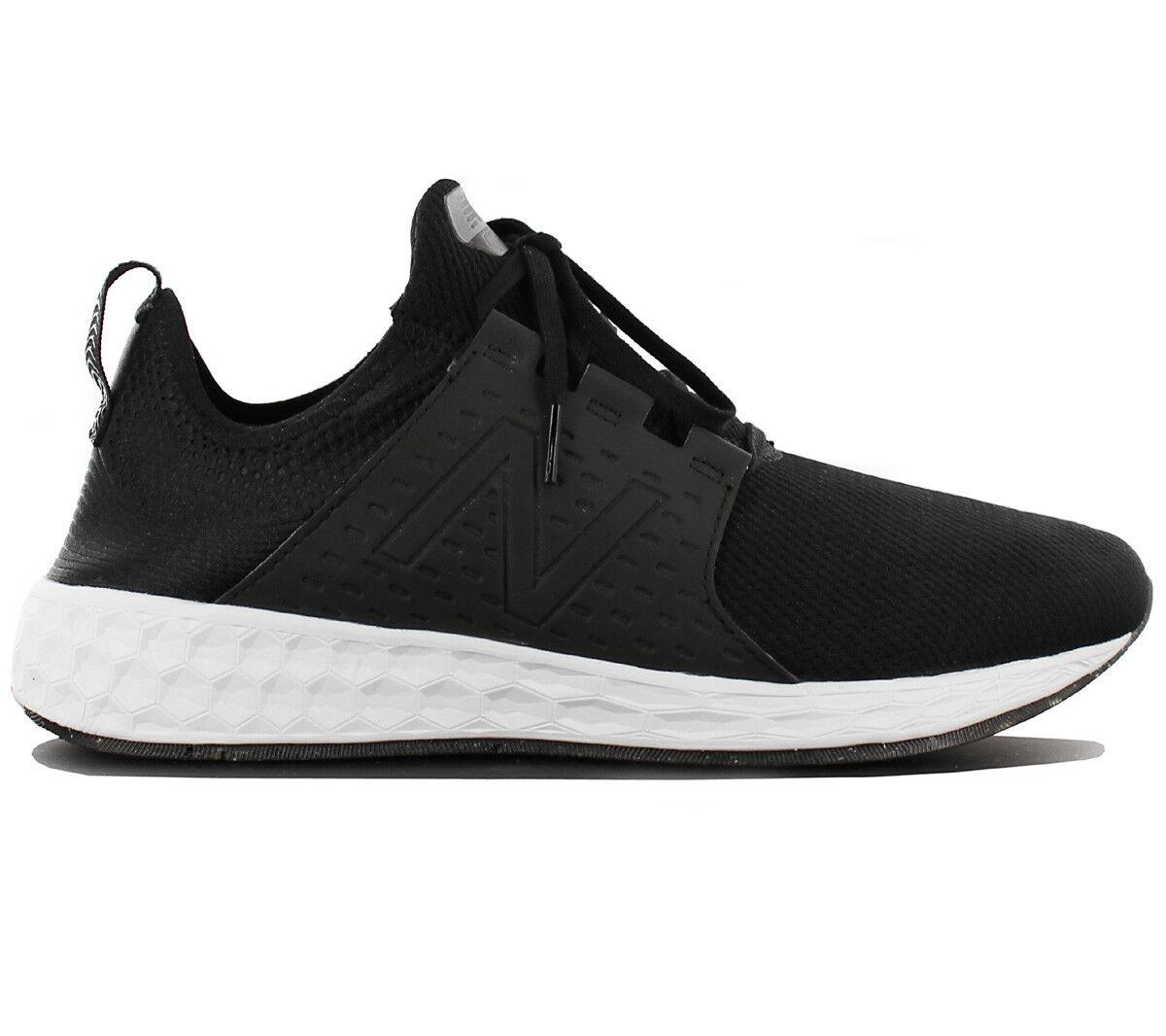 New balance Fresh foam cruz mcruzsb señores running fitness zapatos nuevo zapatillas