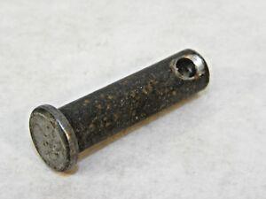 Pkg of 110 Plain Low Carbon Steel 1//4 x 4 Clevis Pin
