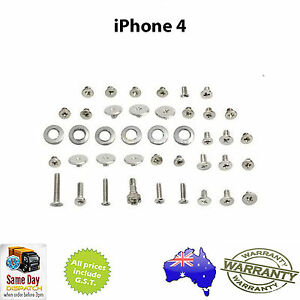 for-iPhone-4-FULL-SCREW-SET-inc-Bottom-Pentalobe-Screws-Fast-Shipping