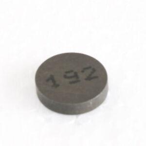 4.95 mm Thick New Fiat X19 X1//9 128 Lancia Valve Tappet Shim 33mm Diameter