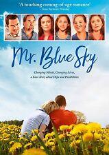 Mr. Blue Sky [DVD] [2017]