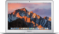 "MacBook Air 13"" i5 1,6 Ghz 4 Go RAM 128 Go SSD (2015) Grade A - Tres Bon Etat"
