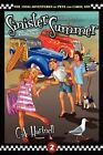 Sinister Summer by C a Hartnell (Paperback / softback, 2012)