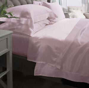 Jasmine-Silk-Pure-Silk-Flat-Sheet-Pink-KING-SUPERKING