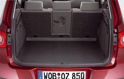 Original Volkswagen Tiguan Gepäckraumeinlage 5N0061160 Kofferraumschutz VW