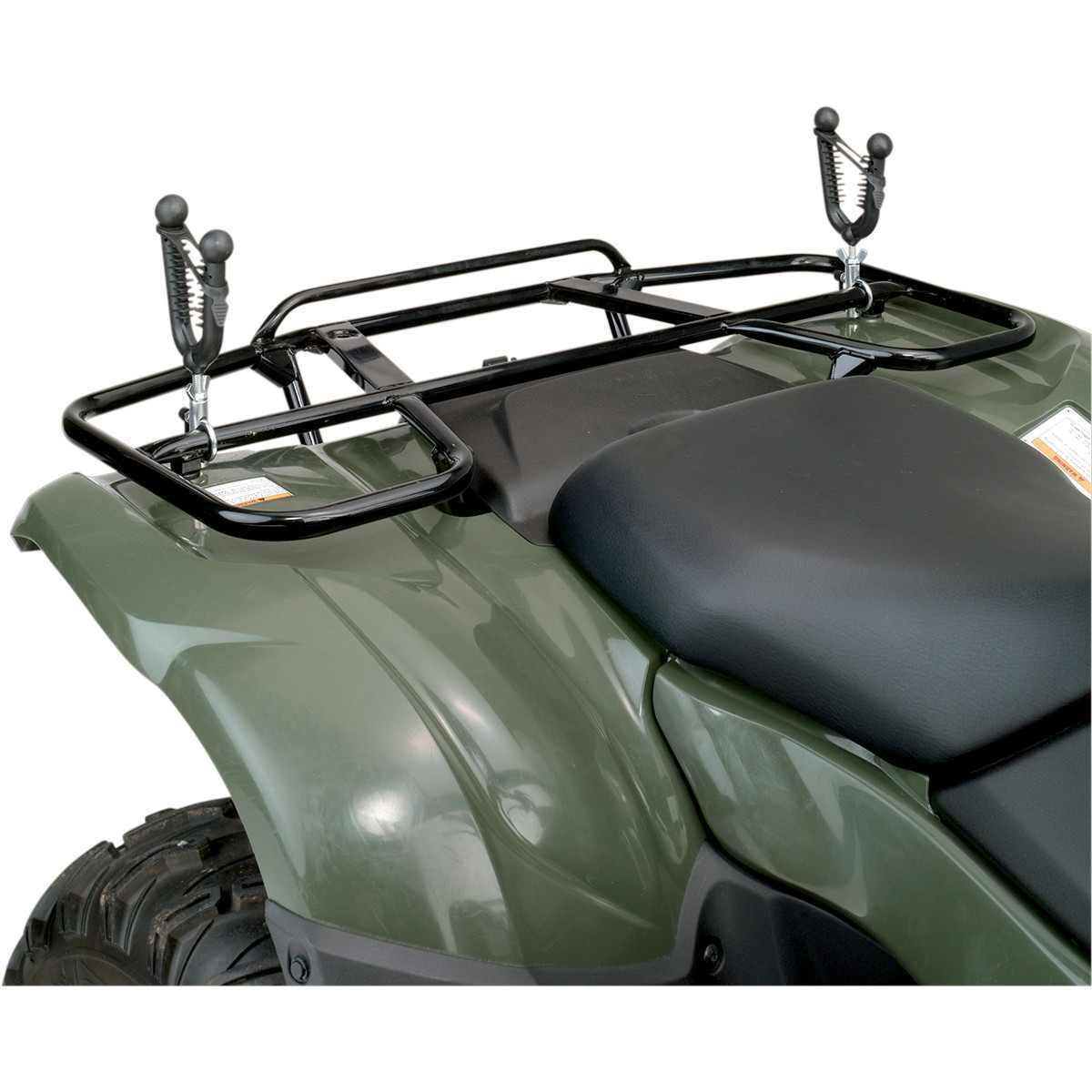 Waffenhalter Quad ATV Jagen Jagd Jagd Jagen Gewehrhalterung Waffenhalterung Gewehrhalter d625ba