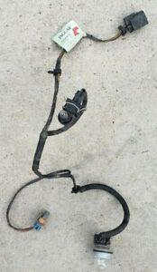 jaguar xj8 xj8l vanden plas signal marker fog light right rh wiring harness    ebay  ebay