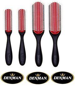 Denman-Hair-Brushes-Hairbrushes-Denman-Classic-Hairbrushes-All-Sizes-amp-Styles