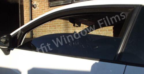 STANDARD LIMO 05 99cm x 5m BLACK SMOKED CAR /& OFFICE WINDOW TINTING TINT FILM