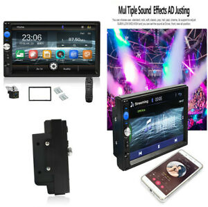 7-039-039-2Din-MP5-Player-Bluetooth-Hands-Free-FM-TF-USB-Mirror-Link-amp-8LED-Rear-Camera