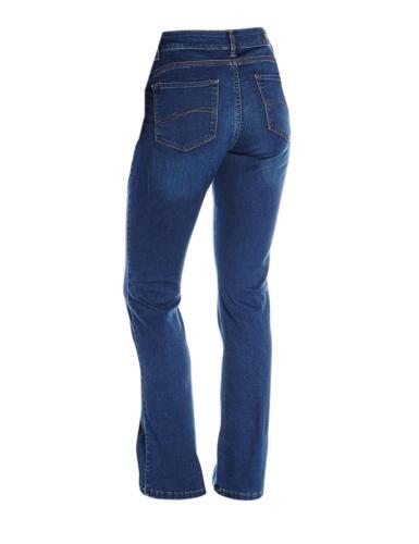 Lee Jeans Womens Easy Fit Frenchie Bootcut Pants Denim Pant NEW No Tag