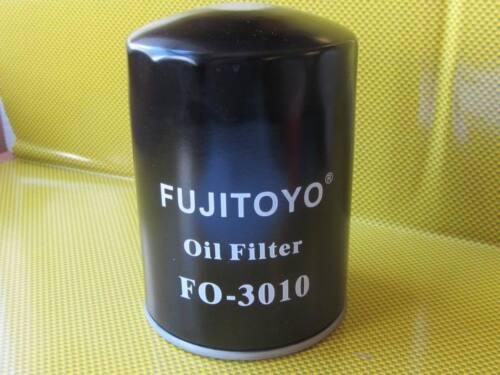 Oil Filter Mitsubishi VAN L200 2.5 TD 8v 2477 Diesel 1//93-12//96
