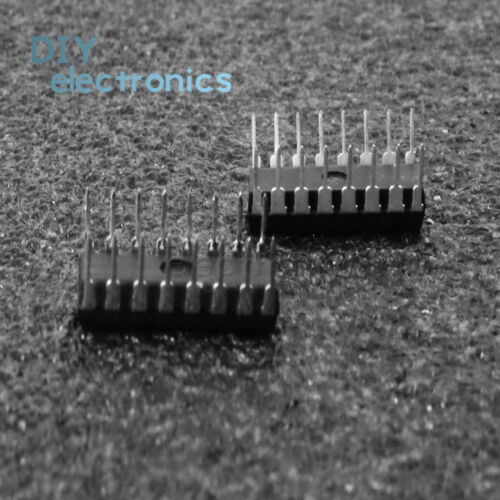 10PCS SG3524N DIP-16 SG3524 TI Regulating Pulse Width Modulator
