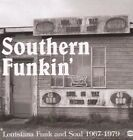 Southern Funkin': Louisiana Soul 1967-1979 by Various Artists (Vinyl, Jun-2005, BGP (Beat Goes Public))
