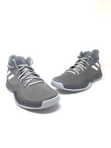 zapatillas hombre baloncesto adidas