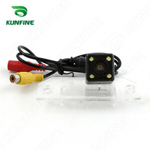 HD-Car-Rear-View-Camera-For-Ford-Focus-2009-2010-2011-Night-Vision-Waterproof