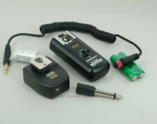 YONGNUO RF-602 Wireless Remote Flash Trigger Transmitter & Receiver for Canon