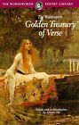 Wordsworth Golden Treasury of Verse by Wordsworth Editions Ltd (Paperback, 1997)
