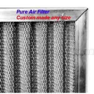 Washable A/C - Furnace filter