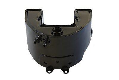 """Replica Black TT Bobber Short Oil Tank 1-5/16"""" shorter"""