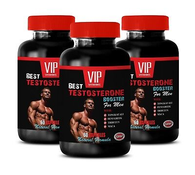 Best herbal natural testosterone booster the is what The 8