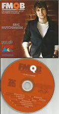 PROMO CD w/ ERIC HUTCHINSON Foster the People ADELE Iggy Pop GARY CLARK JR.
