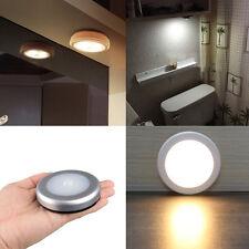 6 LED Light PIR Auto Sensor Motion Detector Lamp Night Light Wireless Home Decor