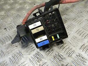 image is loading renault-megane-fuse-box-243510001r-05017077